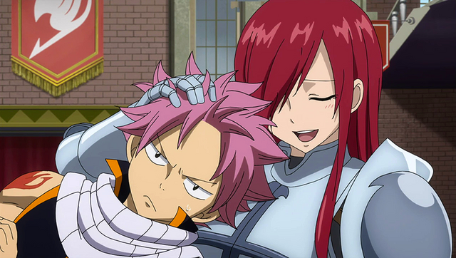 File:Erza compliments Natsu.png