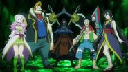 Garou Knights