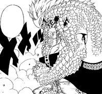 Beast Soul Lizard Man