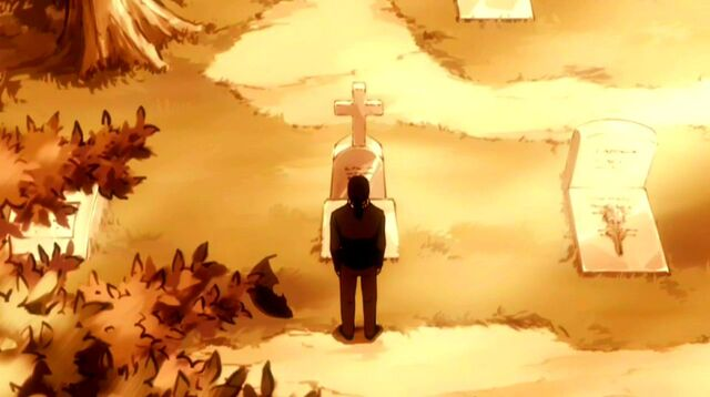 File:Kaby in front of Zekua's grave.JPG