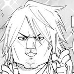 Ichiya Flash of Great Lightning