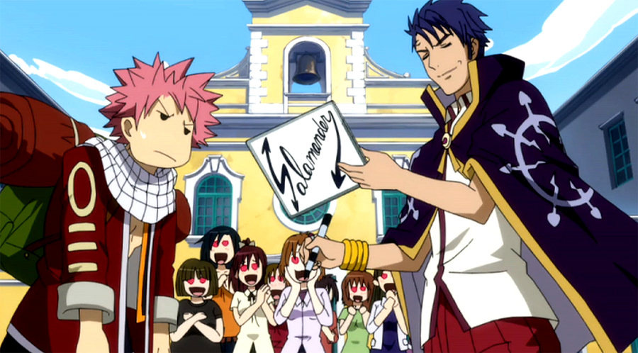 fairy tail full movie tagalog version episodes 1 and 2