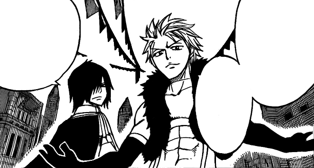 File:Sting and Rogue Talks to Natsu.jpg
