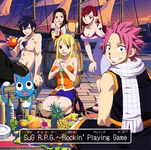 R.P.G. ~Rockin' Playing Game