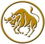 Taurus Emblem