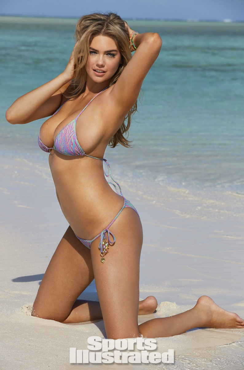 Image - Kate Upton.jpg... Fairy Tail Happy Dragon