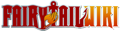 Fairy Tail Wiki wordmark