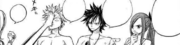 Natsu,-Gray,-and-Erza-Commenting-on-Lucy's-Posing