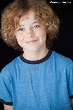 Connor levins