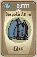 FoS Bespoke attire Card