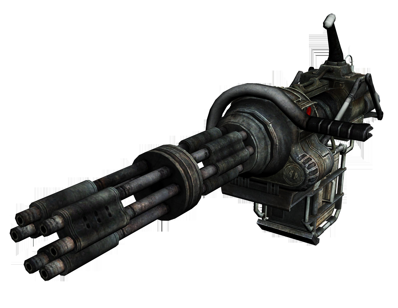 Concept Art Minigun - Page 3 Minigun Bullet Wound