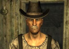 Dusty McBride