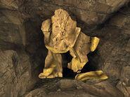 Sulfur cave Vault 19