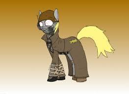 File:Pony NCR Vet ranger.PNG
