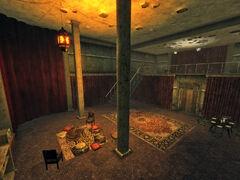 Neros room