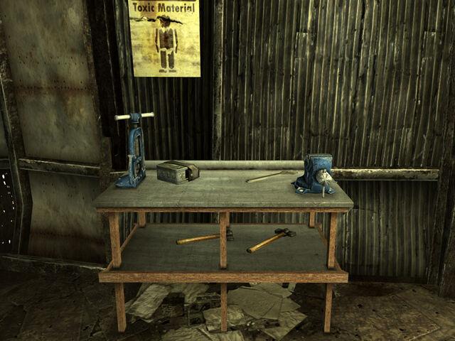 File:My First Workbench.jpg