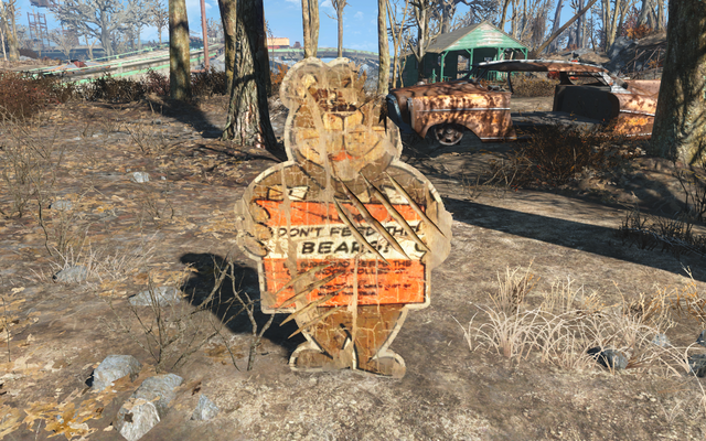 File:FO4 Don't feed the bears.png