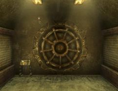 FNV Vault 19 Door.png
