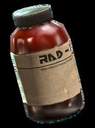 Fallout4 Rad-X