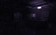 Vault 106 hallucination office