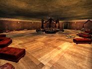 Brimstone south room