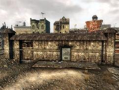 Dominic Machete house