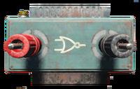 NOR logic gate