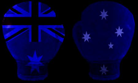 AussieFightinGloves
