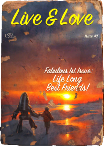 File:Live and love first issue.png