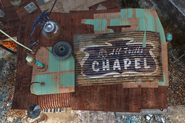 Fo4-All Faiths Chapel-Roof