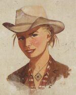 Cass Blonde