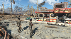 FO4 Order Up Overview