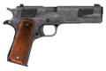 .45 Auto pistol with the HD slide modification, including cut content.png