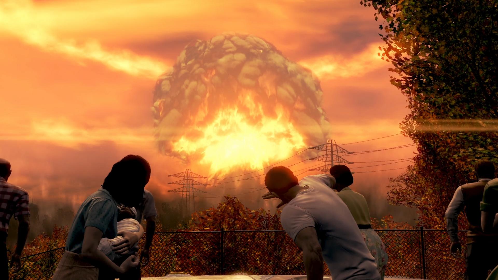 Image result for atomic war