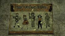 Freddy's Fear's House FNV El Rey