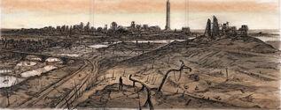 Capital Wasteland CA