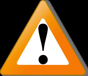 File:Warning orange.png
