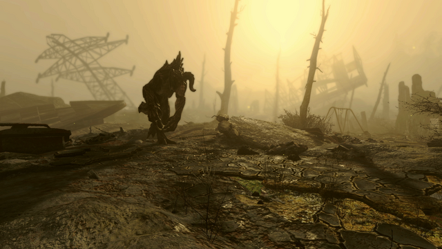 File:Press Fallout4 Trailer Deathclaw.png