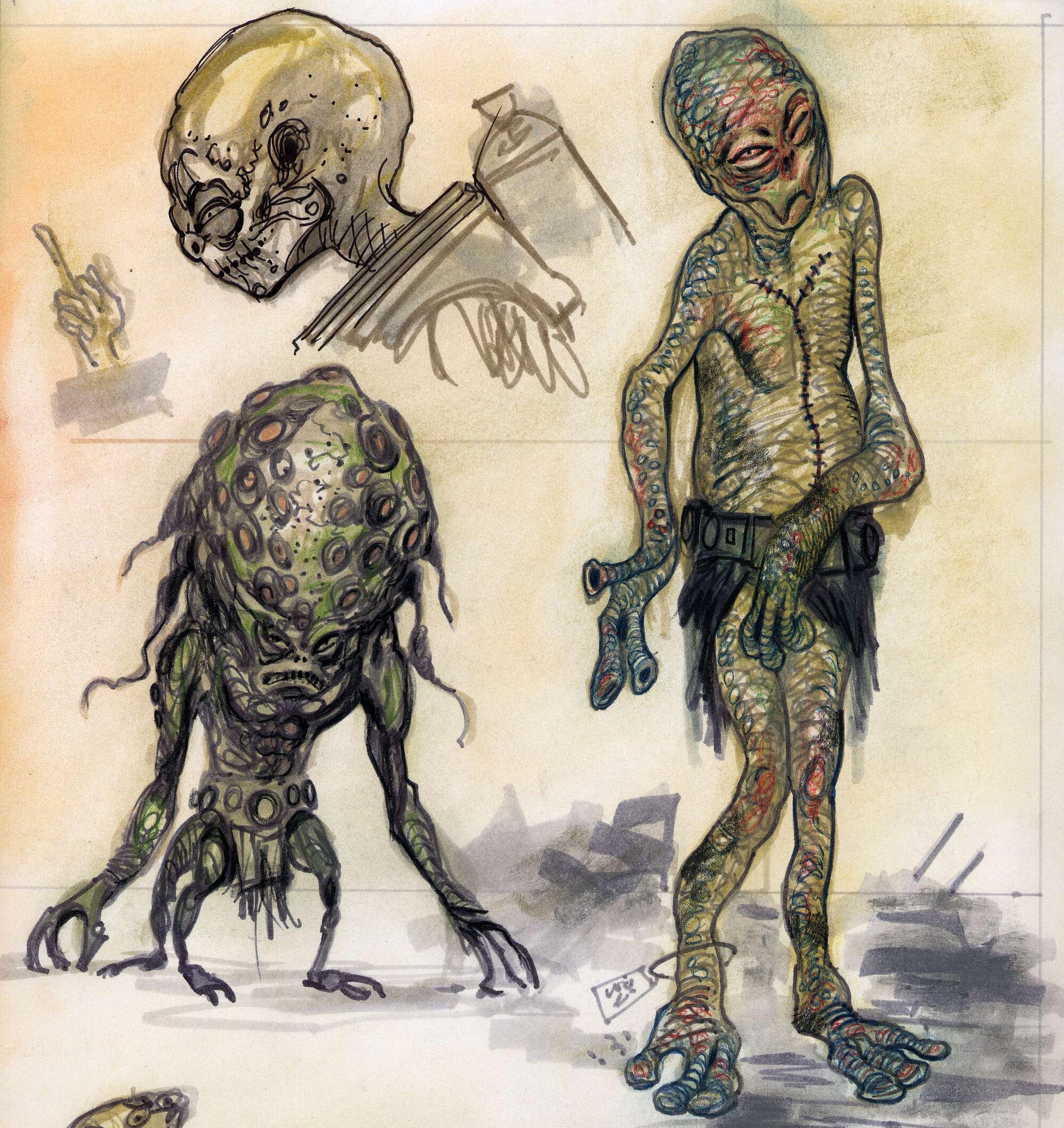 fallout 3 alien robots movie soundtrack