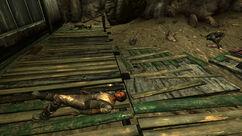Dead prospectors