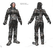 Power armor underwear CA1