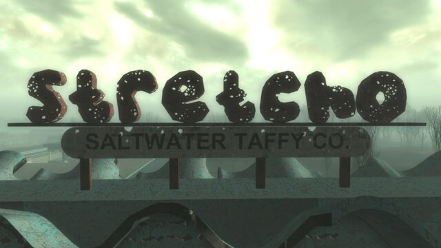File:FO3PL Stretcho Saltwater Taffy company sign.jpg