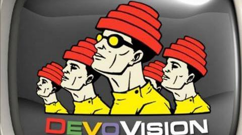 Devo - Whip It (Video)