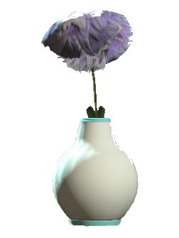 File:Glass bud teal vase.png