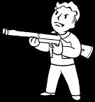 File:Double-barrel shotgun icon.png