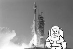VB DD15 loc Bloomfield Space Center