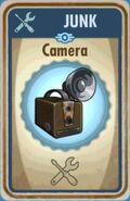 FoS Camera Card