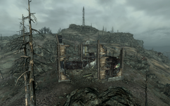 Raider house