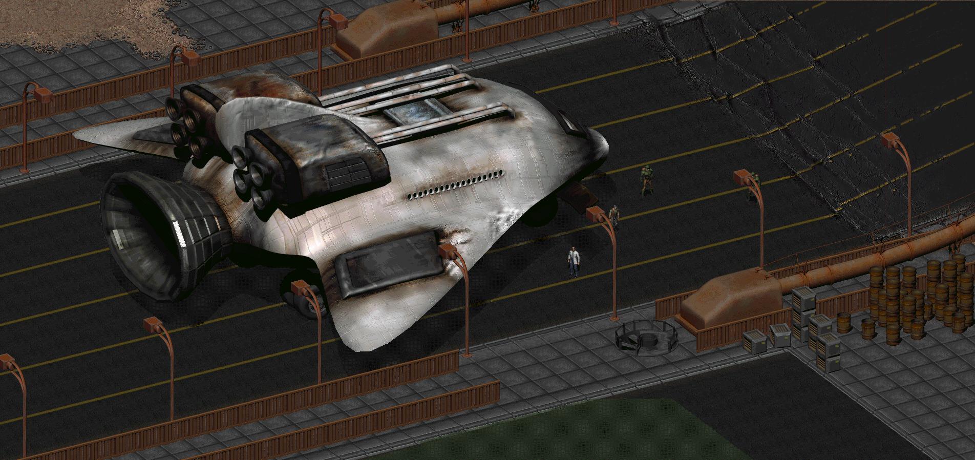 Fallout  Hubologist Build