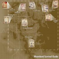 Fo4 map wasteland